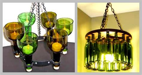 Wine Bottles Can Illuminate Homes & Custom Wine Cellars