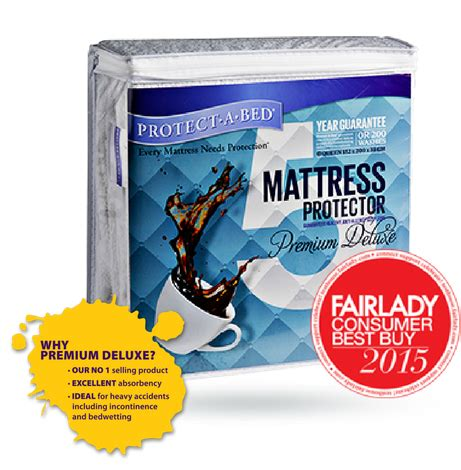 22650 protect a bed premium mattress protector premium deluxe mattress protector protect a bed 174