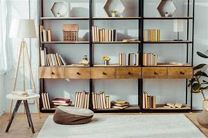 The, Best, Bookshelf