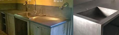 cuisine en zinc cuisine en zinc et comptoir en zinc à noirmoutier