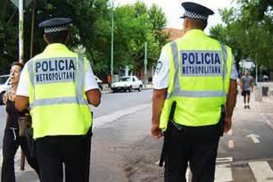 noticias slp En junio, la Policía Metropolitana