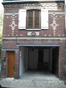 Garage Ad Rouen : loue rouen centre petite maison avec grand garage 500 e mois ~ Gottalentnigeria.com Avis de Voitures