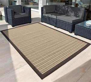 outdoor teppich sunny7 With balkon teppich mit marmor optik tapete