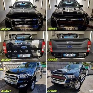 Equipement Ford Ranger : 4x4 equipement ford ranger t7 2017 facebook ~ Melissatoandfro.com Idées de Décoration