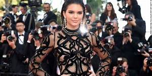 Kendall Jenner deletes Instagram account - 101.9 FM - The ...