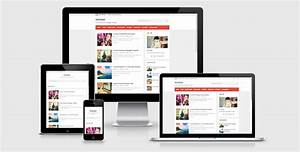 invision responsive blogger template ir design With invision templates