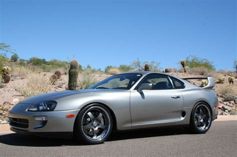 Toyotas For Sale by Toyota Supra For Sale Az At Carolbly