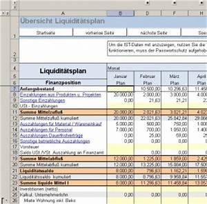Liquids Auf Rechnung : excel tool liquidit tsplanung vorlage f r die planung ihrer liquidit t ~ Themetempest.com Abrechnung