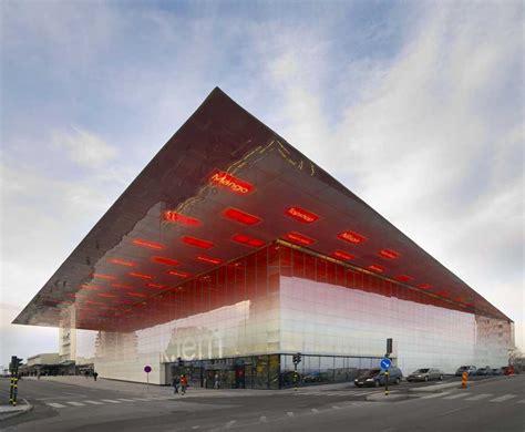 Stockholm Architecture Tours