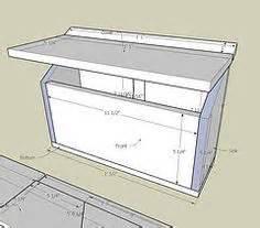 mailbox plans diy  wood working plans pinterest