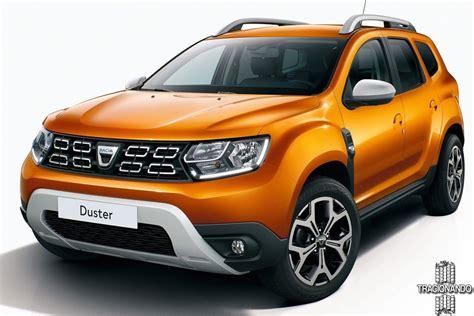 Renault Duster 2018 Revela Seu Interior Em Novas Imagens