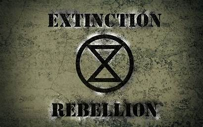 Extinction Rebellion Symbol Meaning Wallpapers Flag Thrash