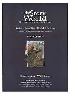 Story of The World Activity Book