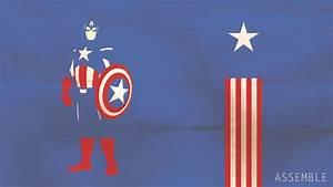 35 Captain America Wallpaper for Desktop