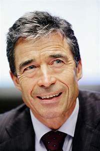 Anders Fogh Rasmussen - Wikipedia, den frie encyklopædi  Anders