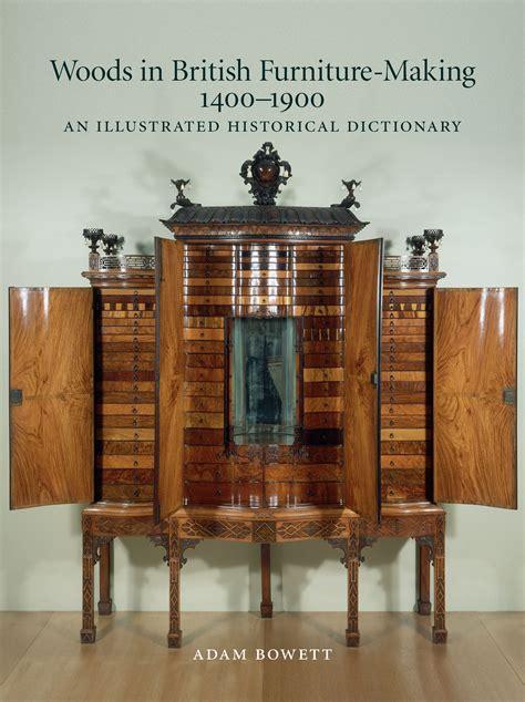 woods  british furniture making