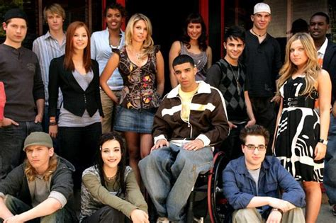 12 Things We'll Miss About 'Degrassi: The Next Generation'