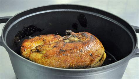 cuisiner un canard entier menu de noël 2014 la canette confite au miel et