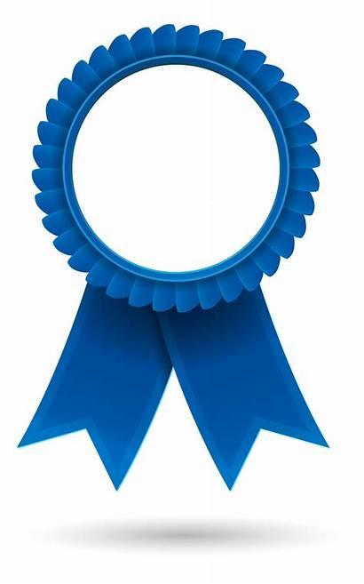 Ribbon Award Clip Clipart Background Cliparts Awards