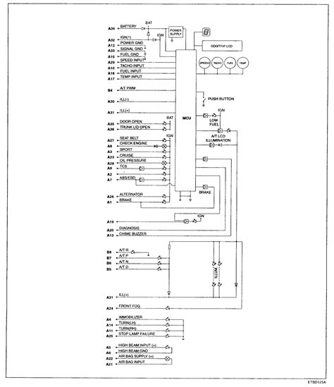 diagram hyundai accent radio wiring diagram