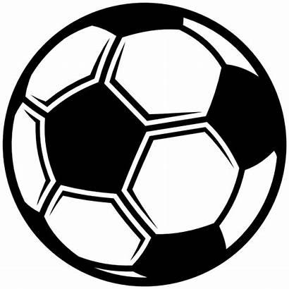 Soccer Ball Sticker Stickers Decals Vinyl Clipart
