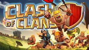Download Clash Of Clans apk Free Modded Unlimited Money ...