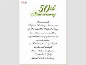 wedding invitation wording wedding anniversary invitation With sample of 25th wedding anniversary invitations
