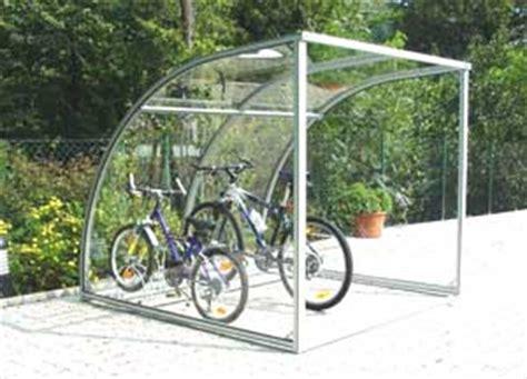 Tettoia Per Biciclette by Parcheggi Coperti Biciclette Tettoia Per Bici Riparo Per