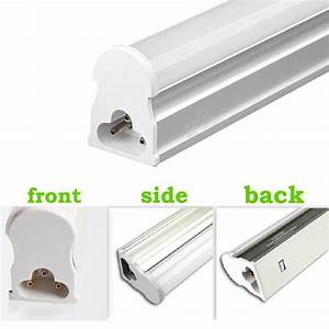 12w 2ft T5 Led Fluorescent Replacement Tubes Light Lamp