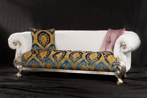 Divano Due Posti Stile Barocco : Idee Di Design Per La Casa