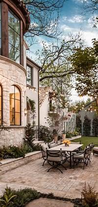 excellent tuscan patio decor ideas Tuscan Interior Design Ideas - Style & Designs