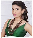 Gauhar Khan makes it to sexiest Asian list for fourth ...