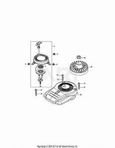 Mtd 1p65b0b Engine 2011 Parts Diagram For 1p65b0b