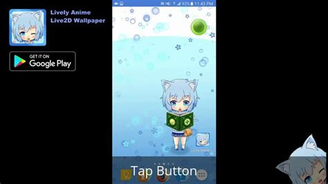 Lively Anime Live2d Wallpaper - 1000 ideas about wallpaper app on backgrounds