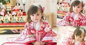 Photos of this little Japanese girl is making netizens go ...