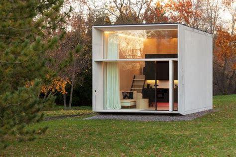 Modulhaus Ein Tiny House Aus Kuben by Quot Koda Quot Kodasema Estland Bild 3 Sch 214 Ner Wohnen
