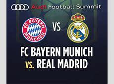 Real Madrid vs Bayern Munchen, Ancelotti vs Zidane