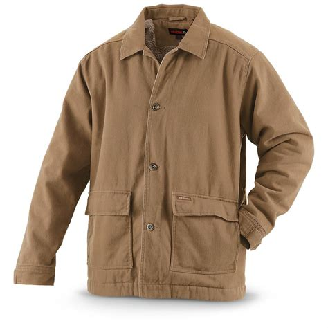 s barn coat wolverine 174 upland barn coat 231889 insulated jackets