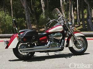 2004 Honda Shadow Aero 750 Motorcycle USA Motorcycles