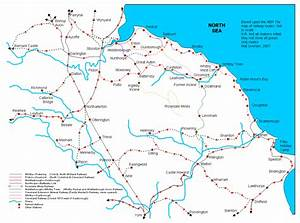 Esk Valley line - Wikipedia
