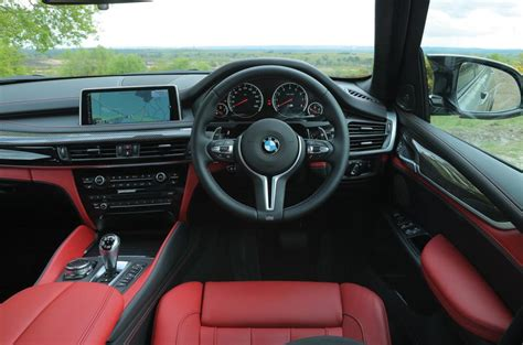 bmw x5 interior bmw x5 m review 2017 autocar