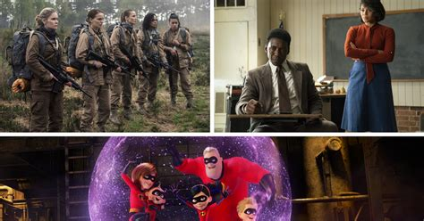 The Best Movies and TV Shows New to Netflix Amazon and