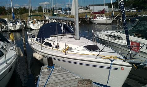 Swan River Boat Rs by 2005 310 Sail Boat For Sale Www Yachtworld