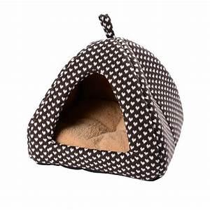 Panier Pour Petit Chien : couchage chien niche chat lits pour animaux ~ Teatrodelosmanantiales.com Idées de Décoration
