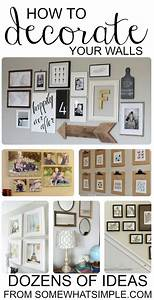 Diy wall hangings dozens of great ideas for decorating
