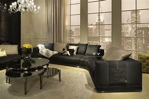 The Fendi Casa Collection Presented At The Paris Maison