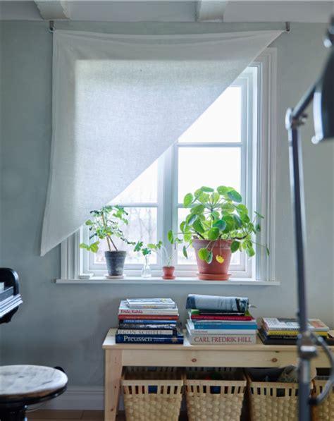 Ourlet Rideau Thermocollant Ikea by Id 233 Es Simples Pour Habiller Votre Fen 234 Tre