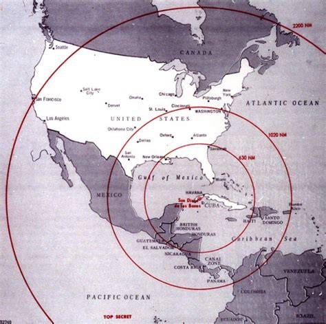 cold war cuban missile crisis to detente photo cuban