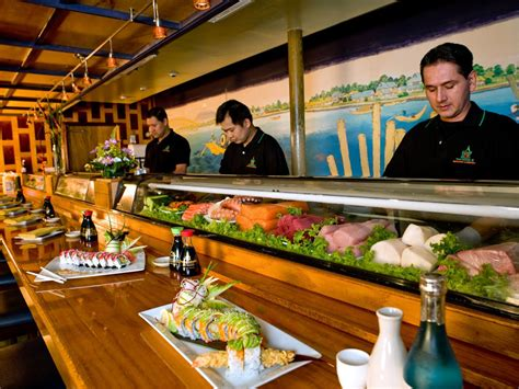 Nui Sushi-bar Und Thai-food