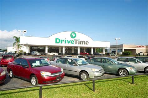 car dealer  houston tx  drivetime